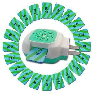 72pcs-Electric-Mosquito-Mats-amp-1pcs-Electric-Mosquito-Repellent-Incense-Heater