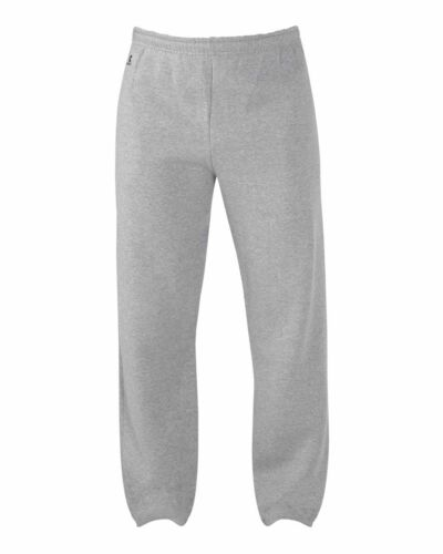 Russell Athletic Dri-Power YOUTH Open Bottom Sweatpants with Pockets Size S-XL