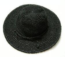 UNIQLO WOMEN Paper Crochet Hat (076382)