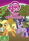 My Little Pony Friendship Is Magic - Helping Out Friends : Season 2 : Vol 4 (DVD, 2013)