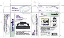 Nintendo GBA gameboy Advance Game Innovation MP3 Media Photo Music Player USB