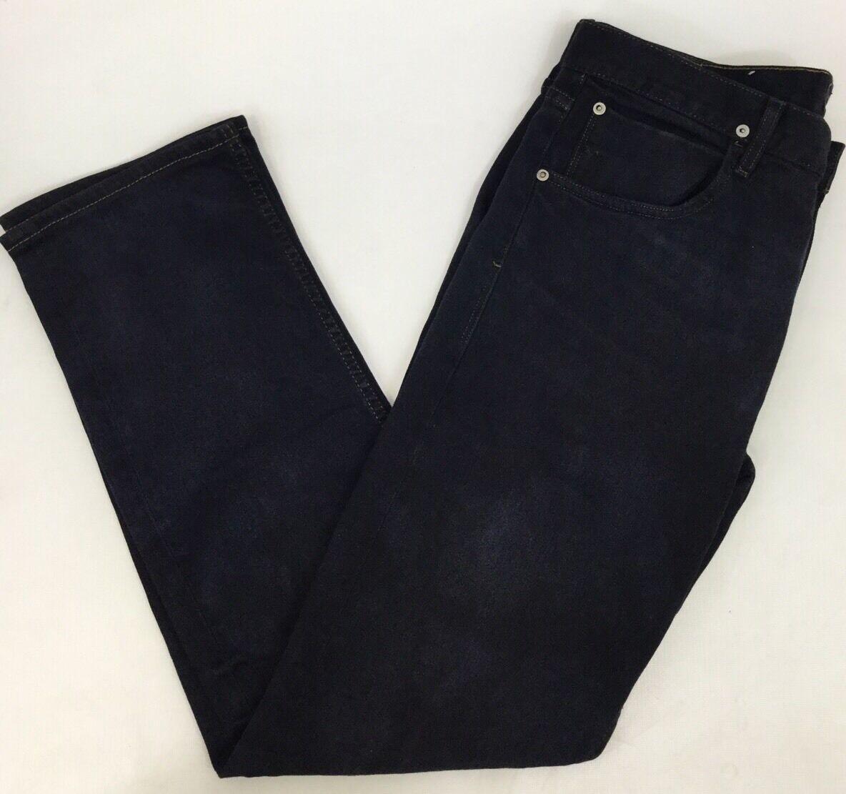 Hudson Men's Boot Cut Jeans - Size 34 -