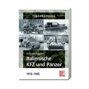 Buch-Italienische-KFZ-und-Panzer-1916-1945