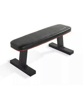 Cap Workout Exercise Bench Home Gym Sturdy Flat Bench Press In Stock Fast Ship 702556151211 Ebay
