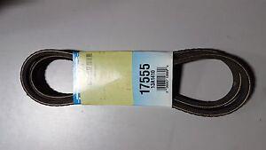 SET OF 2 V-BELT 17500 DAYCO TOP PART # 13A1270 1//2 WIDE 50 LONG
