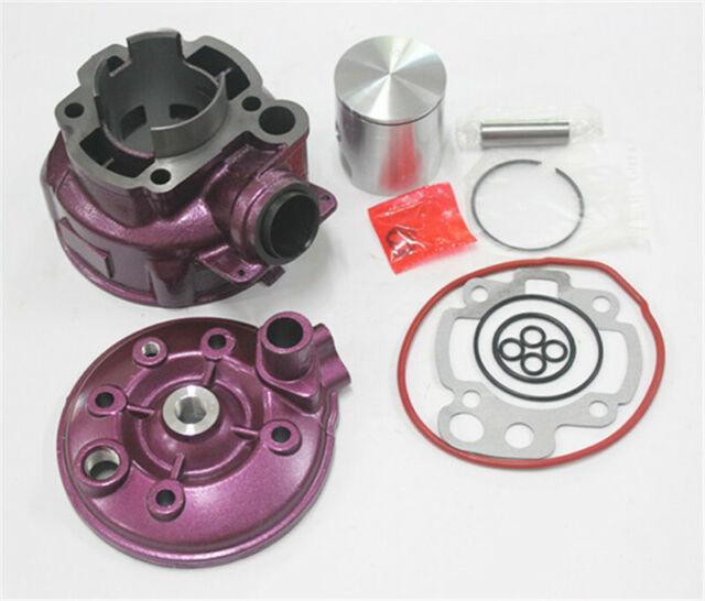 Unbranded 90cc Tuning Cilindro Culata PIST/ÓN Kit Set para Beta RK 6 LC 50 AM6