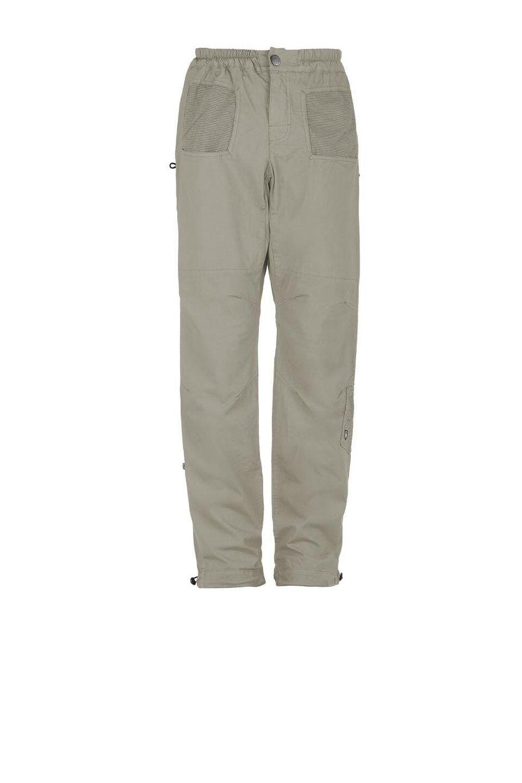 E9 Quadro gris Cálido Pantalones para Escalar para Hombre
