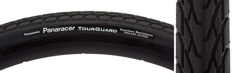 Panaracer Tourguard Tire Padella Tourguard 700x32 Filo Bk  Nero