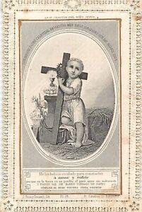 Canivet-La-premiere-priere-de-l-039-enfant-Jesus-XIXe-Siecle