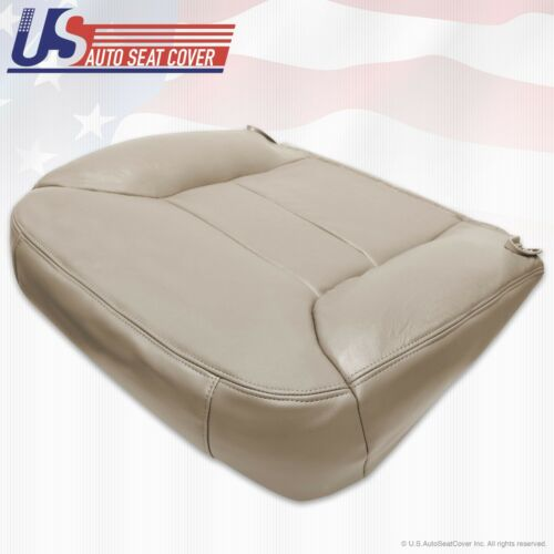 Driver or Passenger 1995-1999 Chevy Silverado Bottom Leather or Vinyl Cover