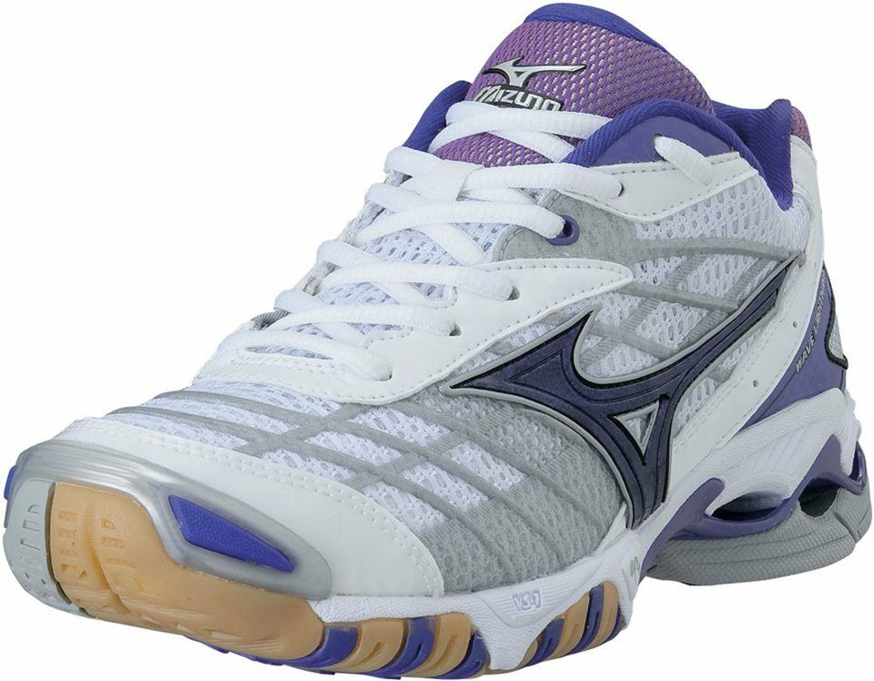 chaussure volley Mizuno Welle lightning RX Frau 9KV-28267 Ende Serie