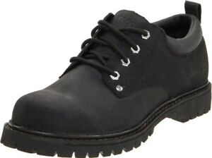 Skechers-USA-Mens-Alley-Cat-Utility-Oxford-Select-SZ-Color