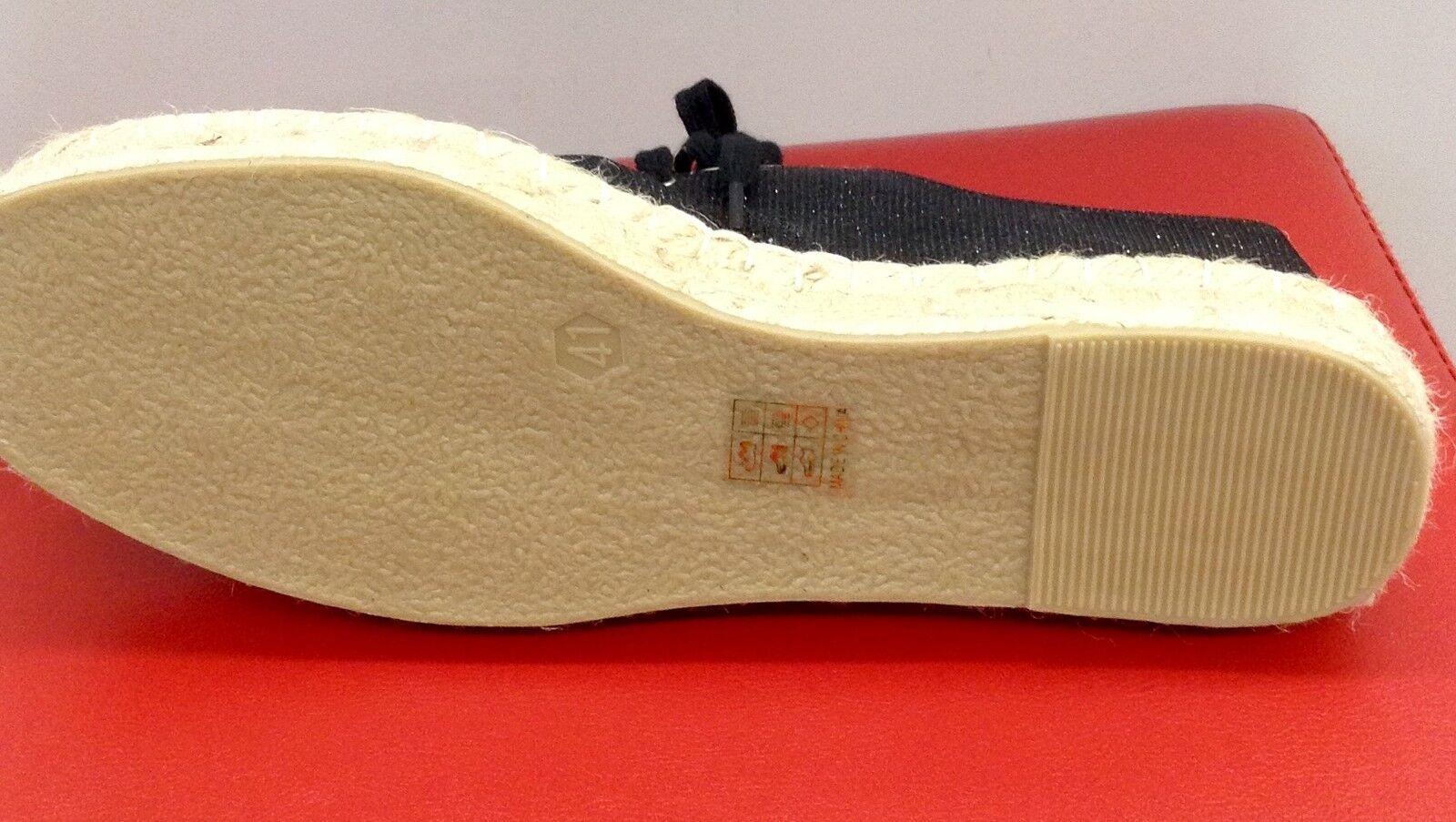 Femmes Paillettes Turn Lacets Course Loisirs Chaussures De Sport Basket Noir/Argent Noir/Argent Basket c34c67