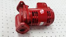 BELL & GOSSETT PL-36 Circulator Pump Outdoor Wood Boiler Furnace [1BL001]