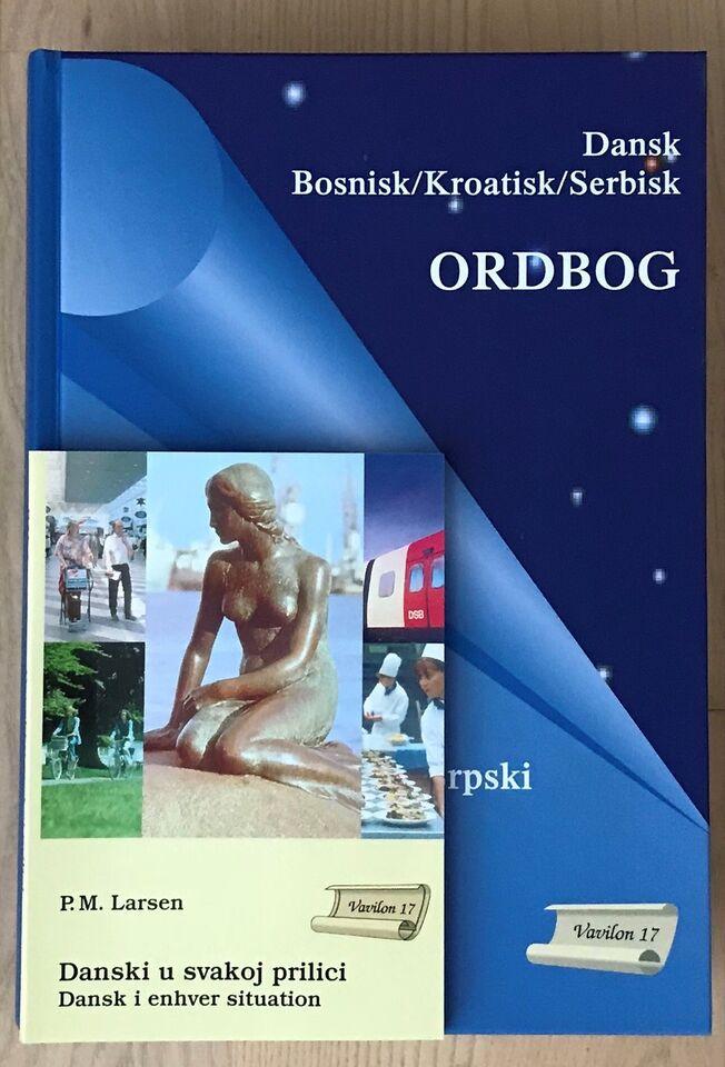 ordbog dansk bosnisk