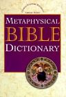 Metaphysical Bible Dictionary by Charles Fillmore (Hardback, 1995)