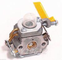 Carburetor Homelite 25cc 26cc String Trimmer Backpack Blower Carb