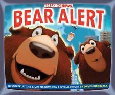 Breaking News: Bear Alert-ExLibrary