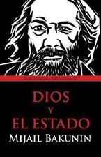 Dios y el Estado (2013, Paperback)