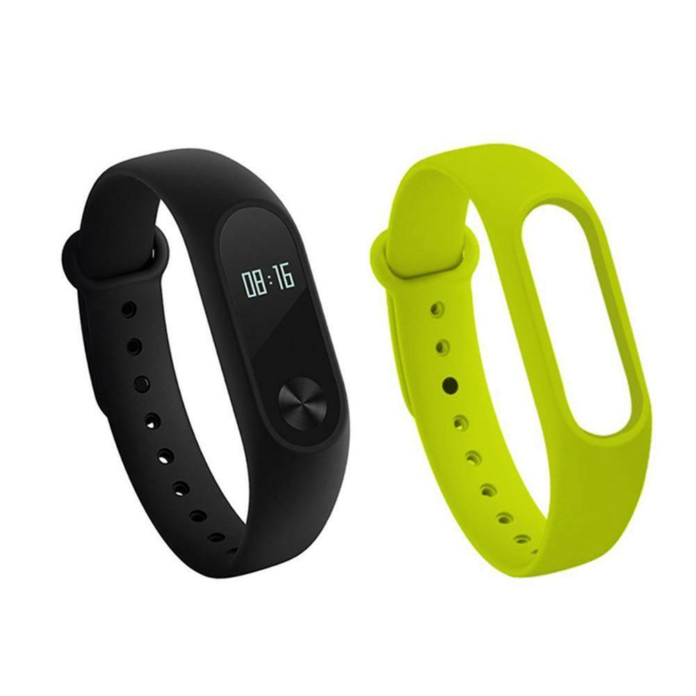 Watch   Green Band