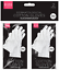 2-Pairs-Dermatologocal-100-Cotton-Gloves-Dry-Skin-Eczema-Ointments-Cream-Lining thumbnail 1
