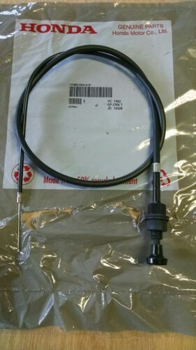 OEM Honda Choke Lever Cable TRX450ES TRX450FE TRX 450 ES FE Foreman 4x4 1998-04