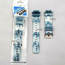 ORIGINAL CASIO G-SHOCK REPLACEMENT BAND STRAP for DW-6900JC-2 DW6900JC-2, CAMO