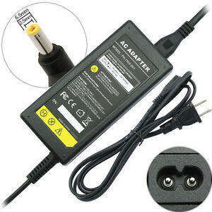 Adapter-For-HP-2011X-2211X-2311X-LED-LCD-Monitor-Charger-Power-Supply-Fast-US