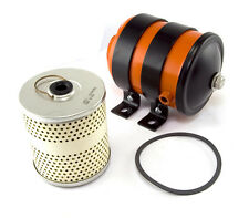 Jeep Oil Filter Canister Assy - Fits - CJ2A/3B/5/6/FC150 1945/1967 - 808042