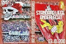 DVD STANDARD LIEGE-ANDERLECHT 2010 (ULTRAS,HOOLIGANS,LUIK,INFERNO,TIFO,CHOREO)