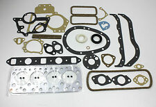 AUSTIN A30,A35 & A40 FARINA MKI  FULL ENGINE GASKET SET UK MADE