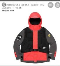 Supreme X The North Face Waterproof Lumbar Bag Red günstig