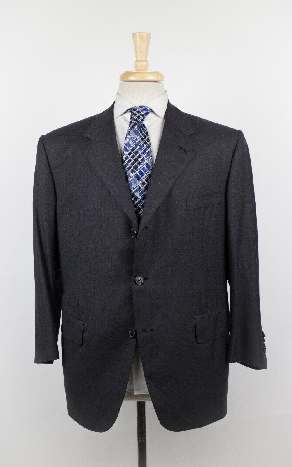 Neu D'Avenza Grau Wolle 3 Rolle 2 Knöpfen Knöpfen Knöpfen Sport Mantel Blazer Größe 56 46 S   | Die erste Reihe von umfassenden Spezifikationen für Kunden  | Verrückter Preis  | Angenehmes Gefühl  d5bf57