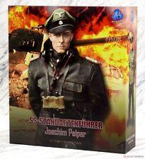 1/6 DID WWII GERMAN Standartenfuhrer Joachim Pieper ACTION FIGURE