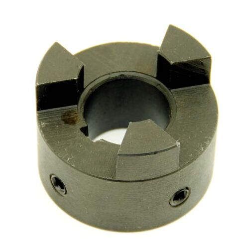 "1/"" L095 L-Jaw Coupling Half Flexible L-095 Lovejoy Martin Interchange"