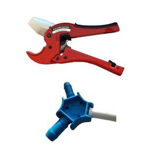 Automatische-Rohrschere-Kalibrierer-Kunststoff-Mehrschichtverbundrohr-Kalibrier