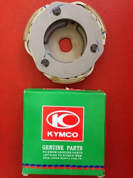 embrague original KYMCO PEOPLE LC 250 2003 2004
