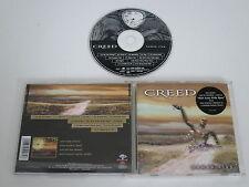 CREED/HUMAN CLAY(WIND-UP 495027 9) CD ALBUM