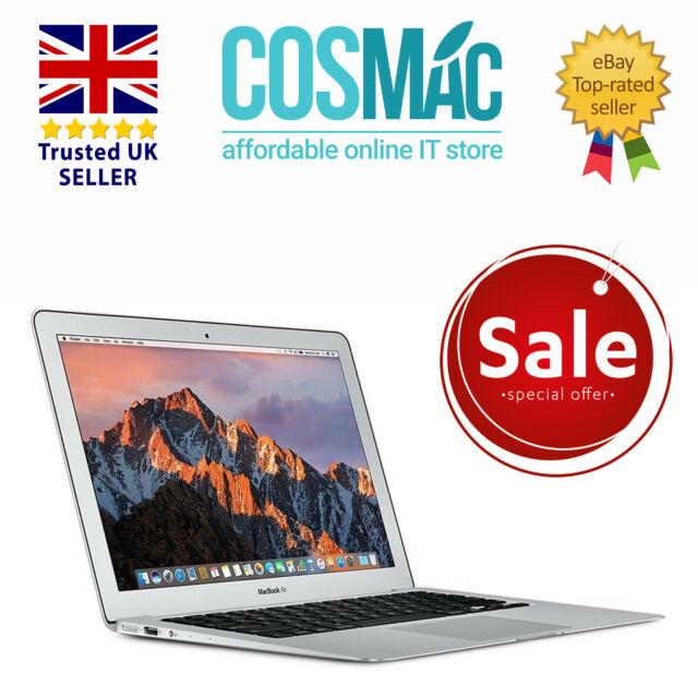 "Apple MacBook Air 11.6"" 1.7Ghz 4 Go 128 Go (Mid 2012) A Grade 6 M Garantie"