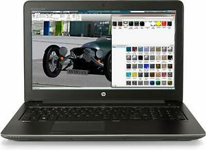 Hp-Zbook-15-G4-Intel-Core-i7-7820HQ-16GB-512SSD-W10PRO-M2200-New