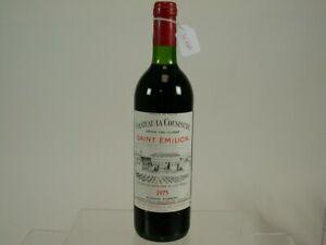 Wein-Rotwein-Red-Wine-1975-Chateau-La-Couspaude-Grand-Cru-Classe-St-Emilion-149