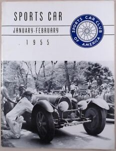Sports-Car-Club-of-America-Jan-Feb-1955-SCCA-Races-Grand-Prix-Rally-Hill-Climb