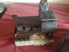 04 06 Nissan Maxima Tipm Bcm Integrated Power Module Fuse 284b77y010