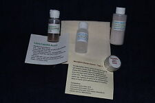Basic Starter Cheese Making Kit 2 - Rennet, Mesophillic Starter Culture, Lipase