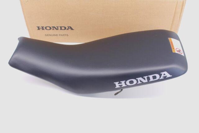 New Seat 2002-05 TRX250EX TRX250 250EX Sportrax OEM Honda Saddle See Notes #T98