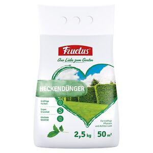 Fructus-Heckenduenger-2-5-kg-Hecken-Duenger-Zypresse-Tannenduenger-Kiefer-Liguster
