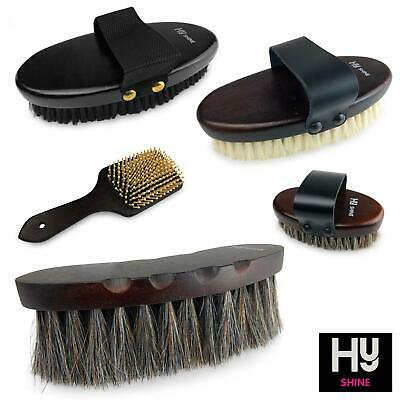HySHINE Active Groom Mane /& Tail Brush