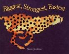 Biggest, Strongest, Fastest by S Jenkins (Paperback, 1998)