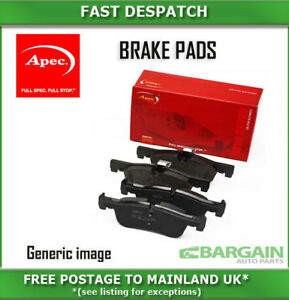 REAR-BRAKE-PADS-FOR-OPEL-PAD609