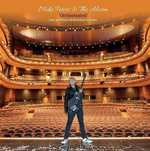 Alarm / Mike Peters - Orchestrated: Live At Wales Millennium Centre [New Vinyl L